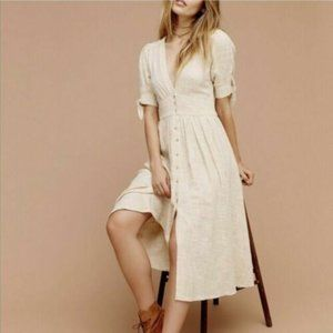 Free People Love Of My Life Dress S US